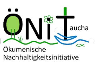 Logo der Ökumenischen Nachhaltigkeitsinitiative